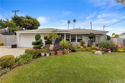 Photo of 415 S Loretta Drive, Orange, CA 92869 (MLS # PW21100825)