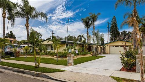 Photo of 818 W South Street, Anaheim, CA 92805 (MLS # PW21190825)
