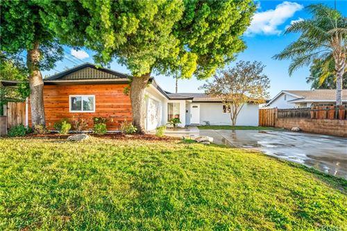 Photo of 22540 Valerio Street, West Hills, CA 91307 (MLS # SR21224825)