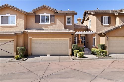 Photo of 7392 Stonehaven Place, Rancho Cucamonga, CA 91730 (MLS # TR21226825)