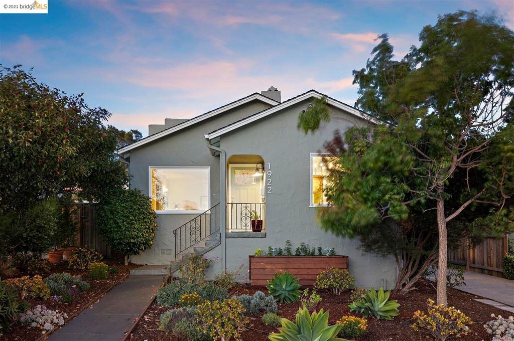 1922 Key Blvd, El Cerrito, CA 94530 - MLS#: 40970825