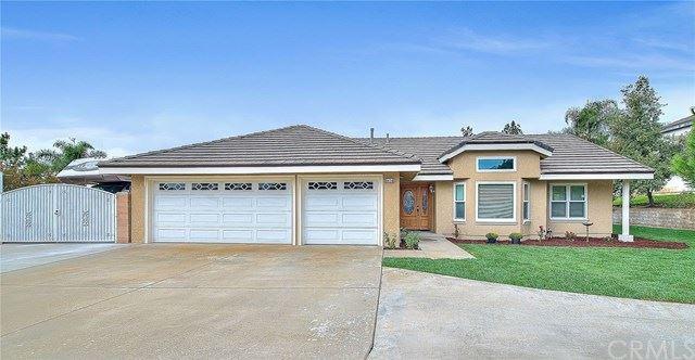 5414 Evening Canyon Way, Rancho Cucamonga, CA 91737 - MLS#: CV20228825