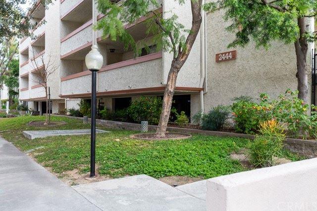 2444 E Del Mar Boulevard #115, Pasadena, CA 91107 - MLS#: CV21052825