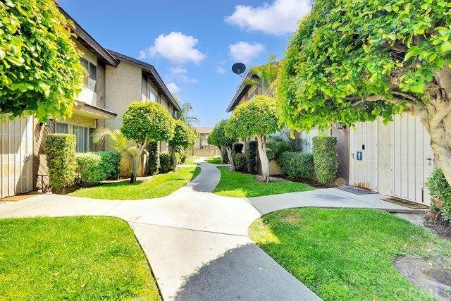 918 Huntington Drive #G, Duarte, CA 91010 - #: CV21078825