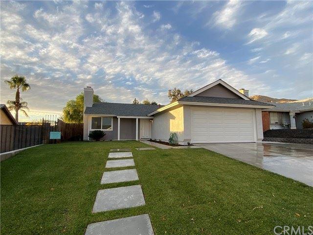 12269 Turton Lane, Moreno Valley, CA 92557 - MLS#: IV20254825