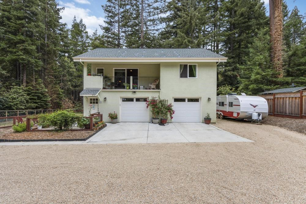 475 Memory Lane, Boulder Creek, CA 95006 - MLS#: ML81855825