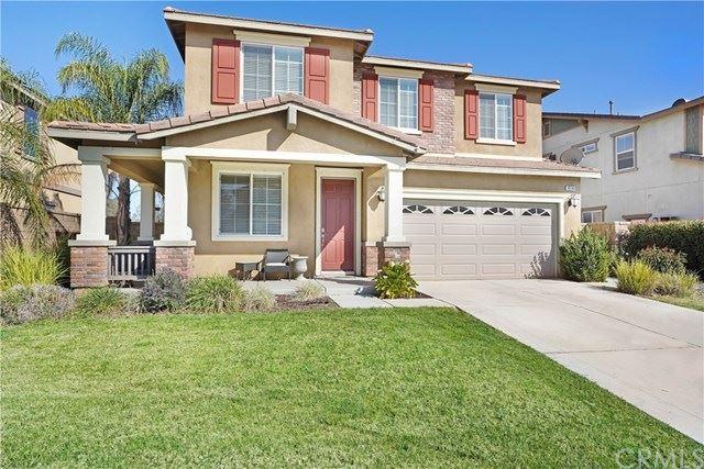30742 Alston Lane, Menifee, CA 92584 - MLS#: OC21081825
