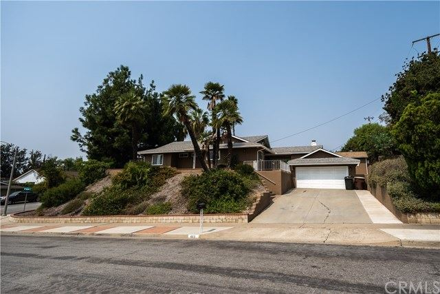 403 Pineridge Street, Brea, CA 92821 - MLS#: PW20192825
