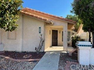 478 Reposo Street, San Jacinto, CA 92582 - MLS#: PW21200825