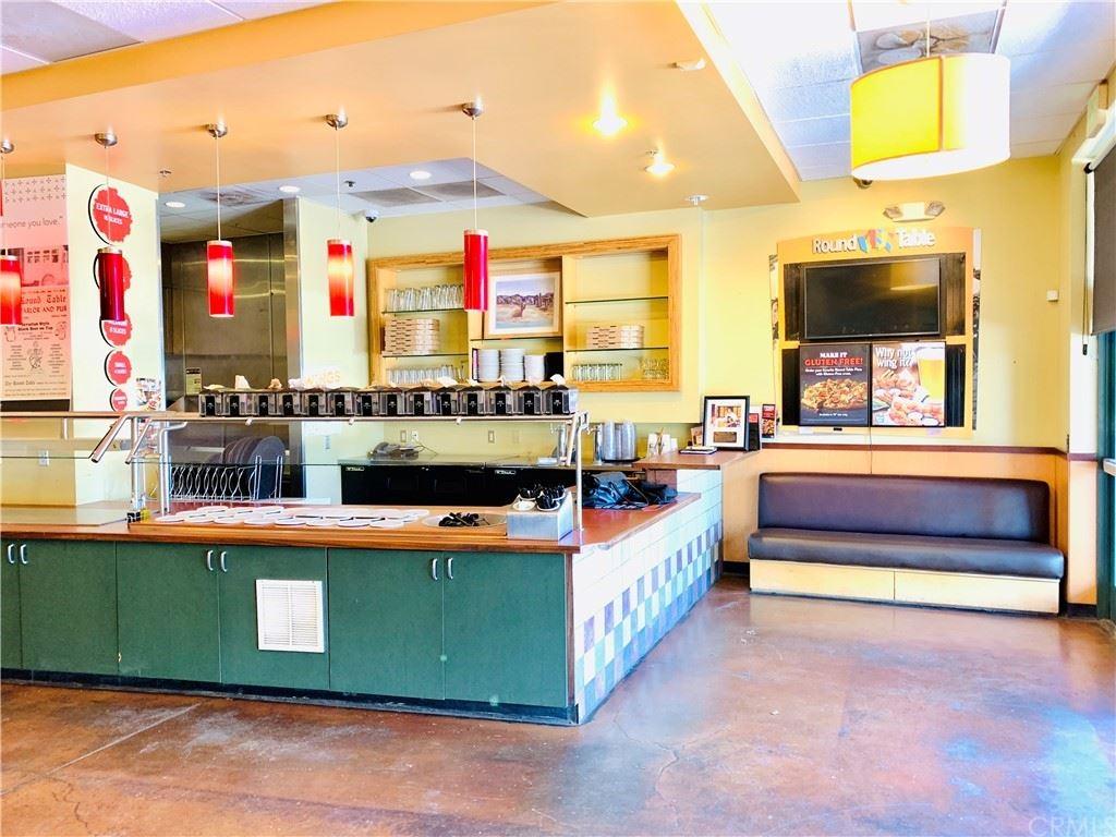 Photo of 3971 S Higuera Street #120, San Luis Obispo, CA 93401 (MLS # SC21218825)