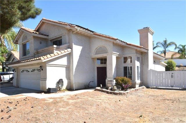 24532 Calle San Vincente, Murrieta, CA 92562 - MLS#: SW21124825