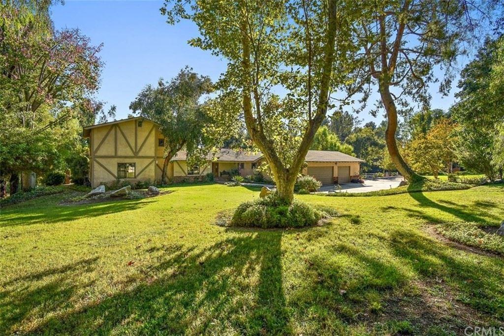 20326 Fuerte Drive, Walnut, CA 91789 - MLS#: TR20232825