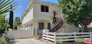 Photo of 10910 HESBY Street, North Hollywood, CA 91601 (MLS # 19466826)