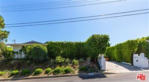 Photo of 835 GLENMERE Way, Los Angeles, CA 90049 (MLS # 19494826)