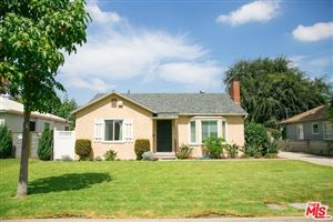 Photo of 9809 DAINES Drive, Temple City, CA 91780 (MLS # 19504826)