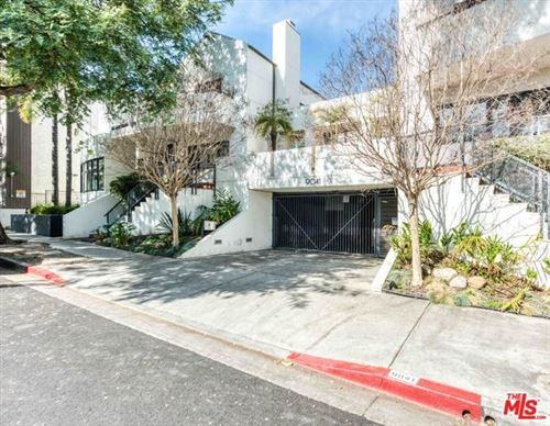 Photo of 9041 KEITH Avenue #8, West Hollywood, CA 90069 (MLS # 20554826)