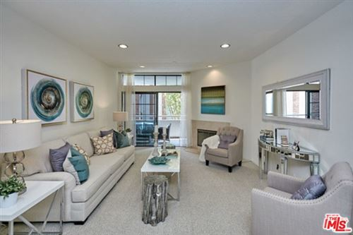 Photo of 200 N SWALL Drive #510, Beverly Hills, CA 90211 (MLS # 20601826)