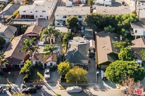 Photo of 4137 McConnell Boulevard, Culver City, CA 90066 (MLS # 20671826)
