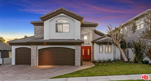 Photo of 625 Loma Vista Street, El Segundo, CA 90245 (MLS # 21726826)