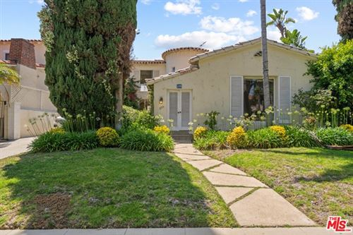 Photo of 235 S Bedford Drive, Beverly Hills, CA 90212 (MLS # 21745826)