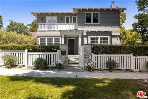 Photo of 515 24Th Street, Santa Monica, CA 90402 (MLS # 21752826)
