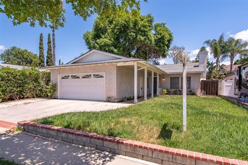 Photo of 1748 Stow Street, Simi Valley, CA 93063 (MLS # 220004826)