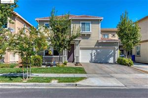 Photo of 445 Silverwood St, Brentwood, CA 94513 (MLS # 40880826)