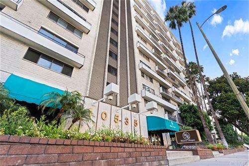 Photo of 10535 Wilshire Boulevard #1402, Los Angeles, CA 90024 (MLS # AR21193826)