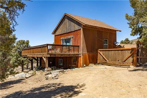 Photo of 46178 Serpentine Drive, Big Bear, CA 92314 (MLS # EV21089826)