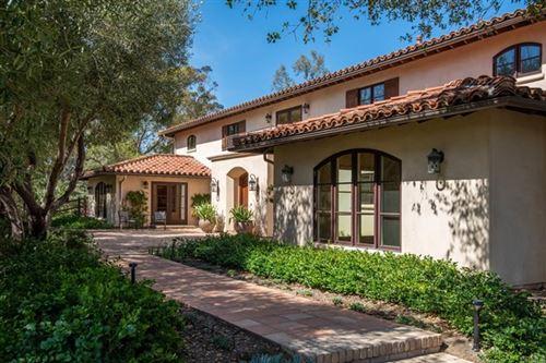 Photo of 16338 Via Del Alba, Rancho Santa Fe, CA 92067 (MLS # NDP2103826)