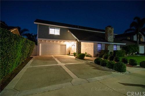Photo of 3039 N Pinewood Street, Orange, CA 92865 (MLS # OC21043826)