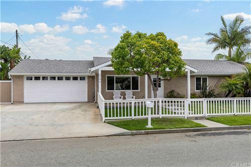 Tiny photo for 2196 State Avenue, Costa Mesa, CA 92627 (MLS # OC21183826)
