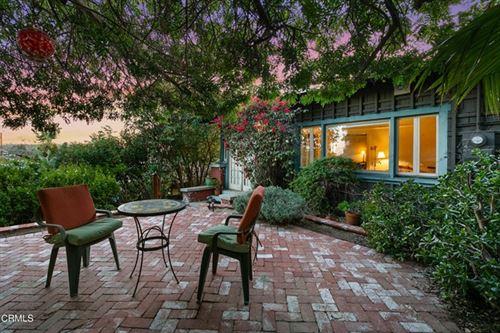 Photo of 1023 Le Gray Avenue, Los Angeles, CA 90042 (MLS # P1-3826)