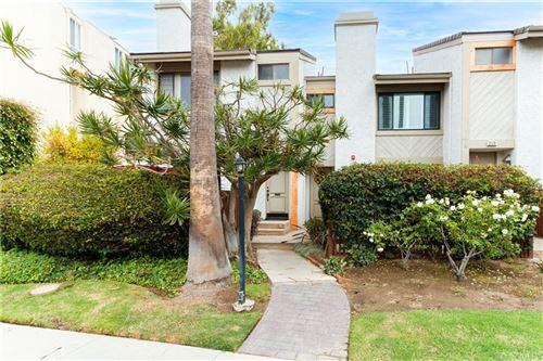 Photo of 211 Ruby Street, Redondo Beach, CA 90277 (MLS # PV21203826)