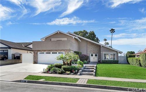 Photo of 2138 Westmoreland Drive, Brea, CA 92821 (MLS # PW21063826)