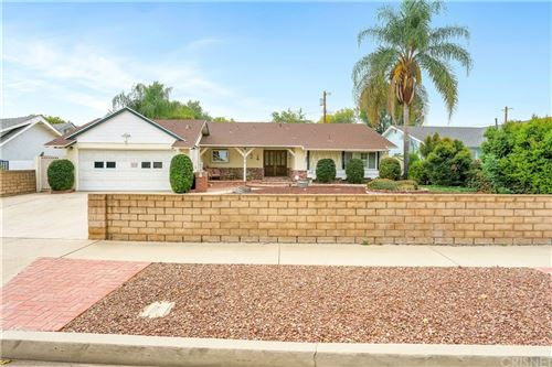 Photo of 22708 Enadia Way, West Hills, CA 91307 (MLS # SR21208826)