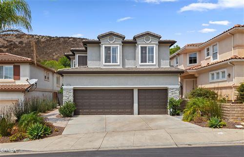 Photo of 2927 Venezia Lane, Thousand Oaks, CA 91362 (MLS # V1-7826)