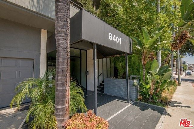 Photo of 8401 Fountain Avenue #5, West Hollywood, CA 90069 (MLS # 20614826)