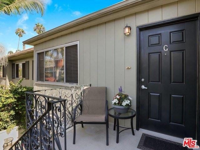 Photo of 952 6Th Street #G, Santa Monica, CA 90403 (MLS # 20635826)