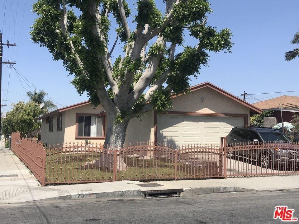 701 N Acacia Avenue, Compton, CA 90220 - MLS#: 21744826
