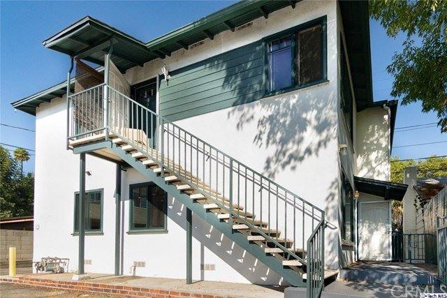 1415 5th Street #E, Glendale, CA 91201 - #: 320003826