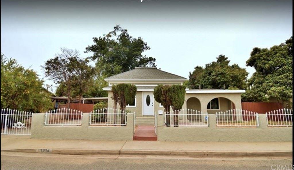1214 Hansen Avenue, Pomona, CA 91766 - MLS#: CV21129826