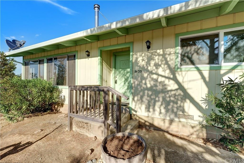 5435 Montezuma Drive, Kelseyville, CA 95451 - MLS#: LC21190826