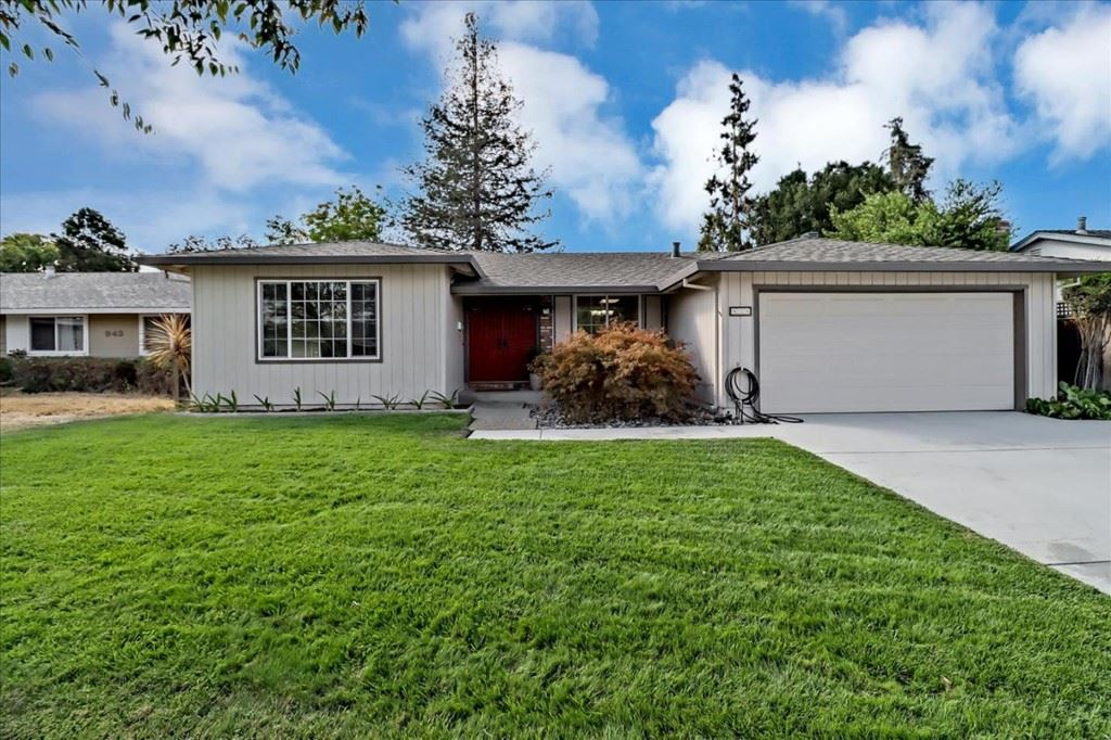 939 Sapphire Court, San Jose, CA 95136 - MLS#: ML81861826