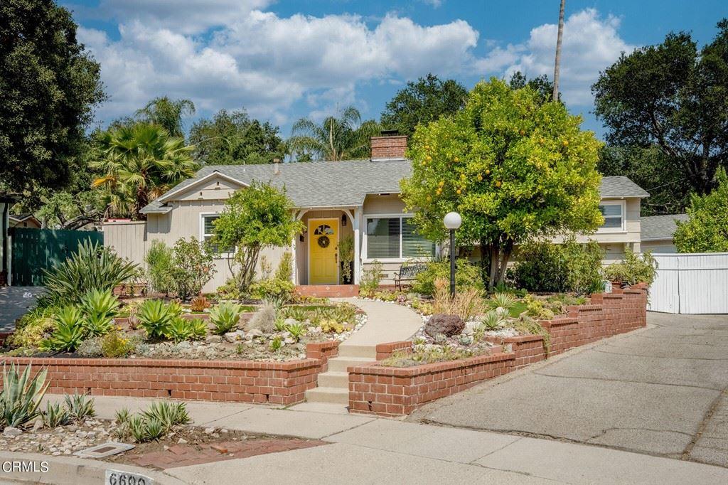 6600 Haywood Street, Tujunga, CA 91042 - MLS#: P1-5826