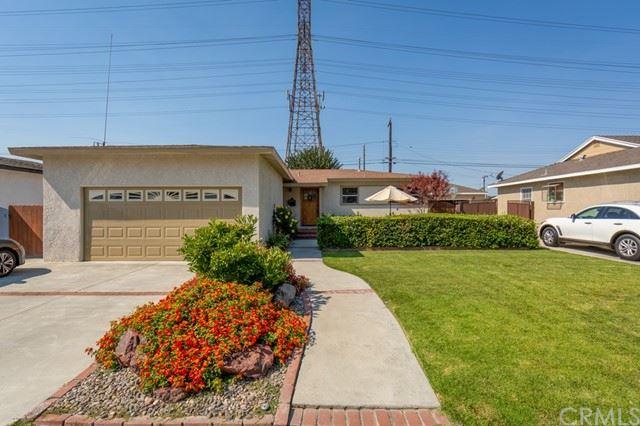 6562 Dashwood Street, Lakewood, CA 90713 - MLS#: PW21140826