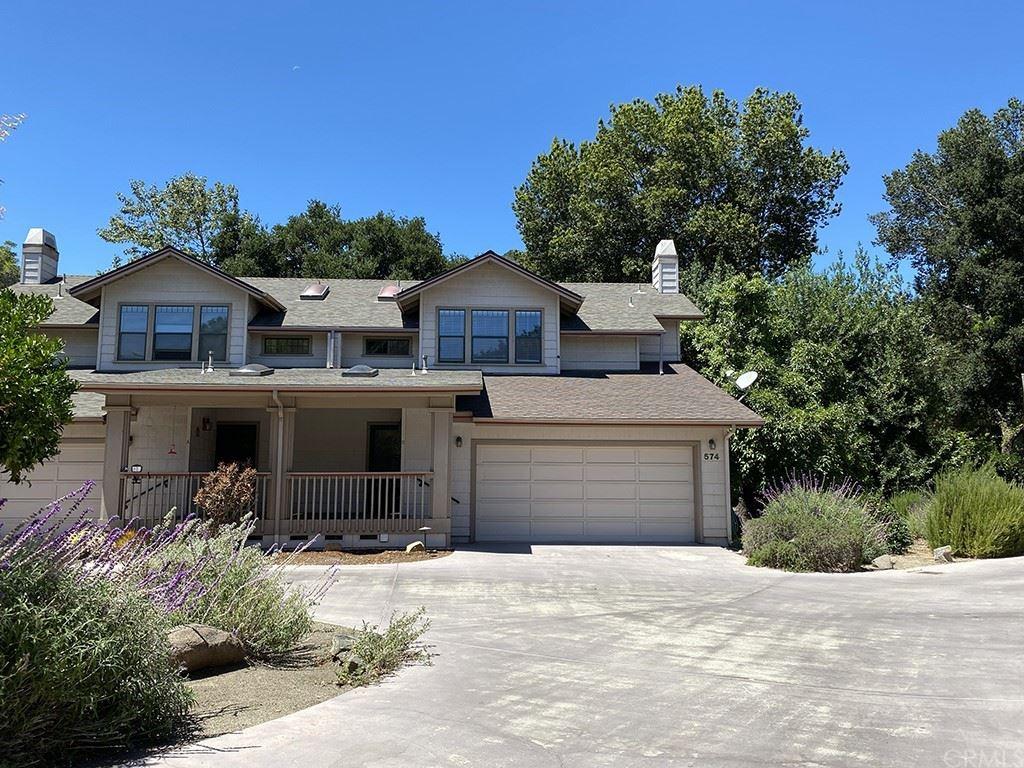 574 Dana Street #B, San Luis Obispo, CA 93401 - #: SC21165826
