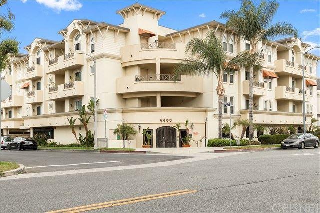 4400 Cartwright Avenue #103, Toluca Lake, CA 91602 - MLS#: SR21025826