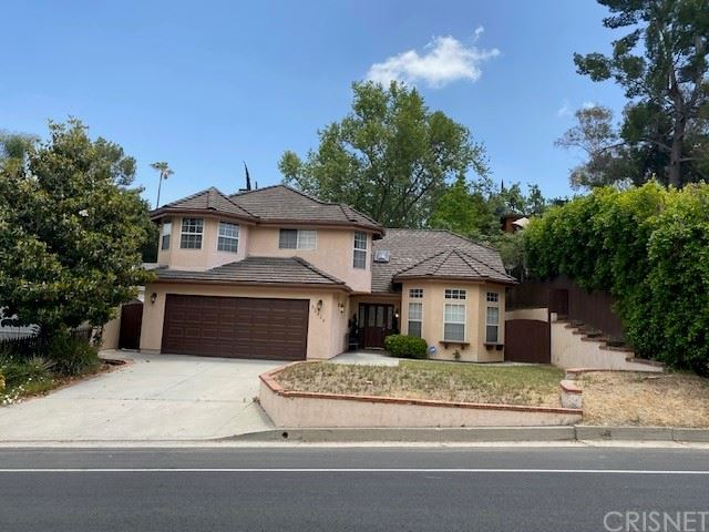 22938 Avenue San Luis, Woodland Hills, CA 91364 - #: SR21108826