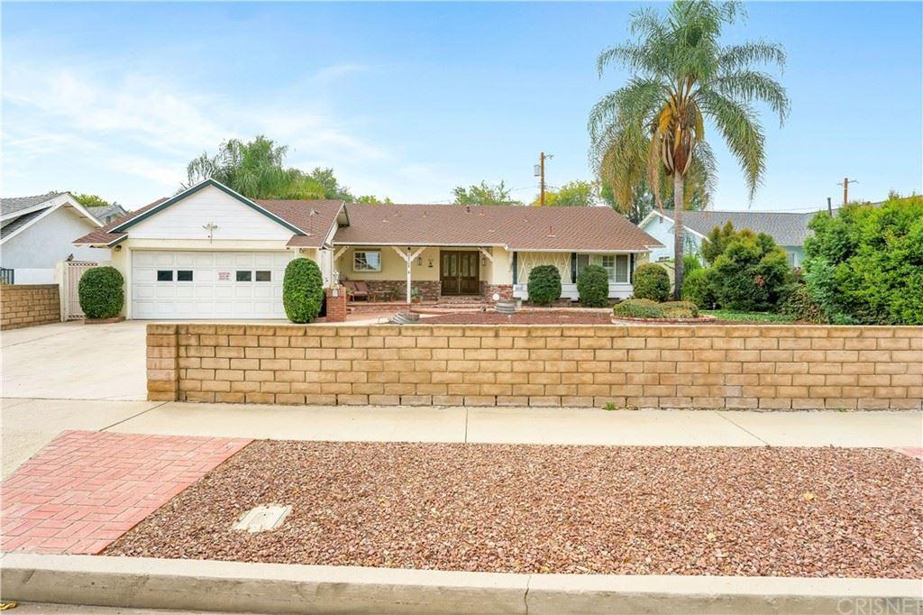 22708 Enadia Way, West Hills, CA 91307 - #: SR21208826